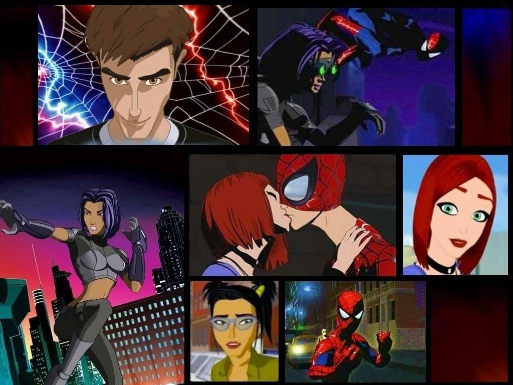 439238-superheroes-spider-man-the-new-animated-series-wallpaper-2063293