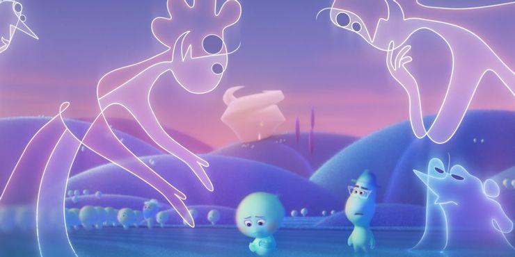 Filmes mais emocionantes da Pixar | Soul