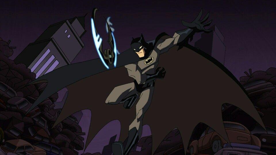 As 10 melhores séries animadas clássicas de super-heróis
