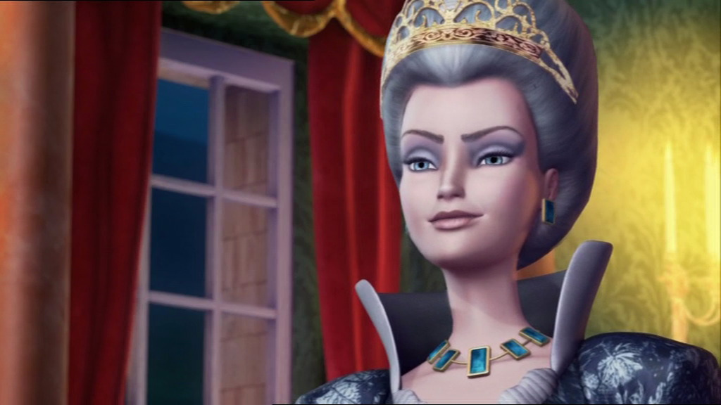 Conheça os 5 piores vilões da barbie de todos os tempos