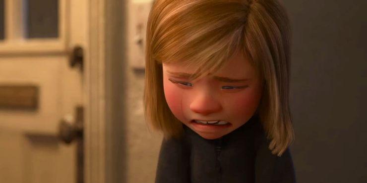 Filmes mais emocionantes da Pixar | Divertida Mente