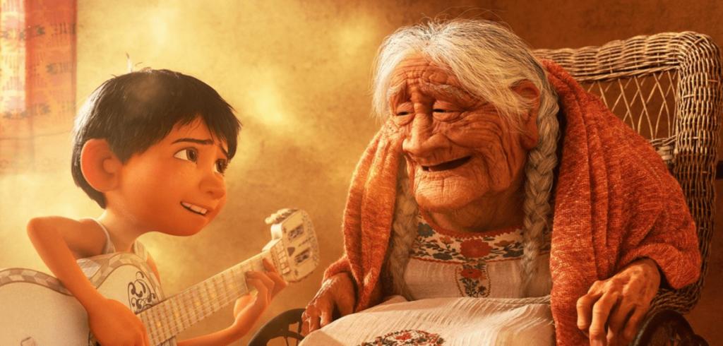 Filmes mais emocionantes da Pixar | Viva: A Vida é uma Festa