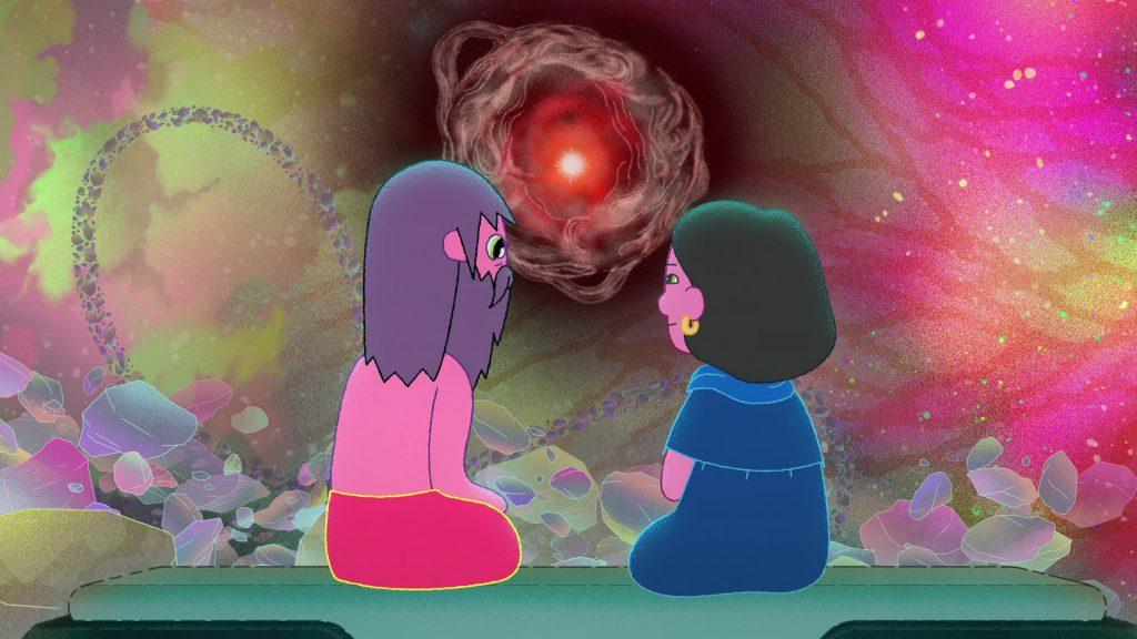 As 10 melhores séries animadas para adultos