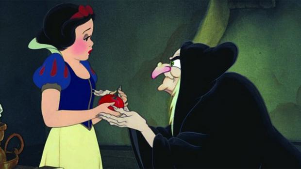 Disney   classificando os vilões pela inteligência