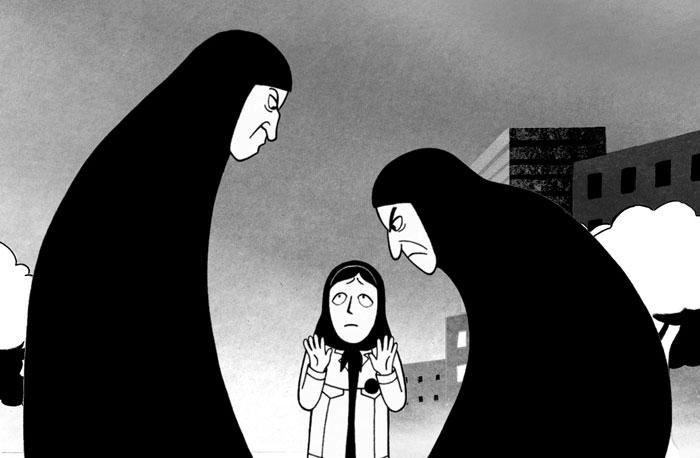 8 animações que são fortes demais para crianças