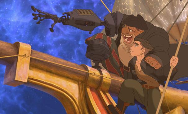 10 incríveis animações que são subestimadas