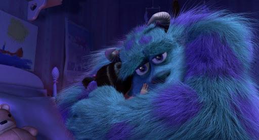 Filmes mais emocionantes da Pixar | Monstros S.A.