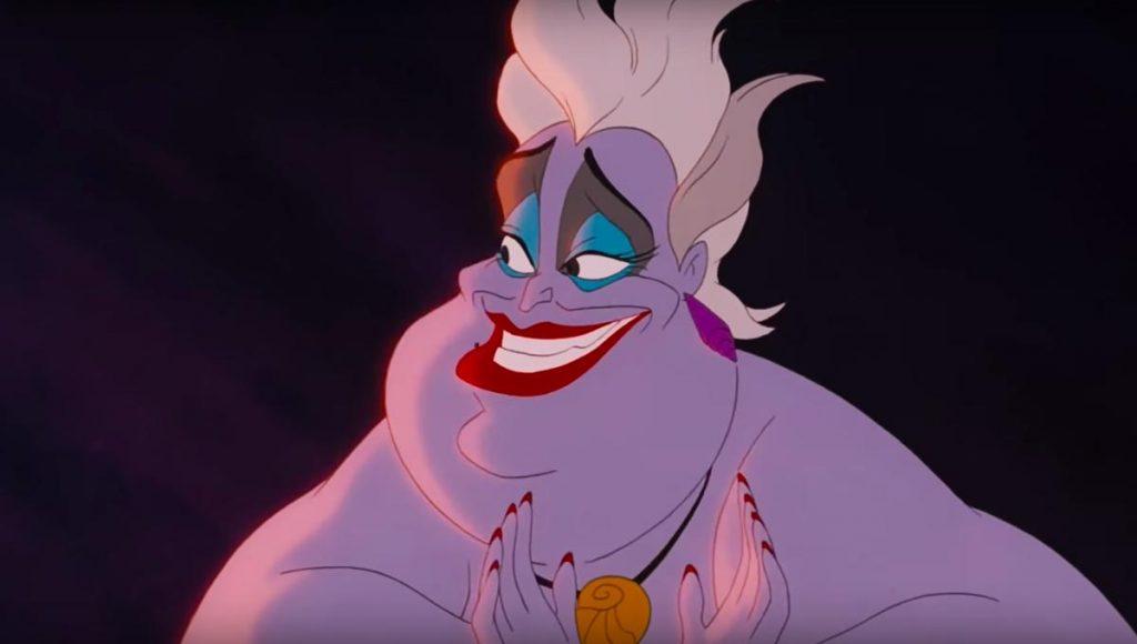 Disney | A Pequena Sereia