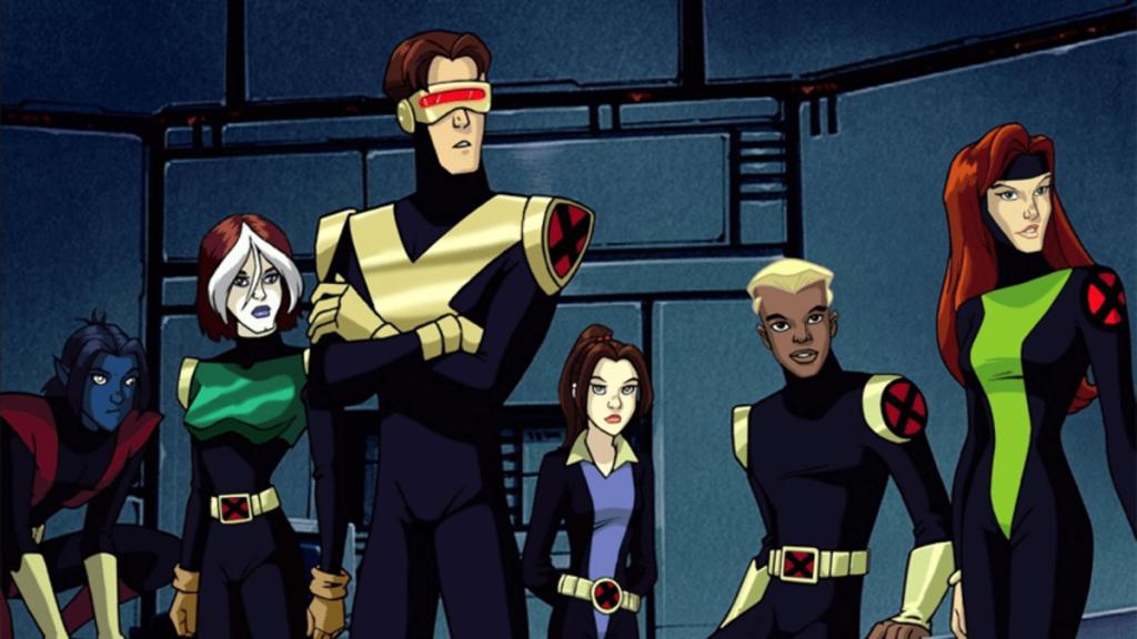As 10 melhores séries animadas de super-heróis