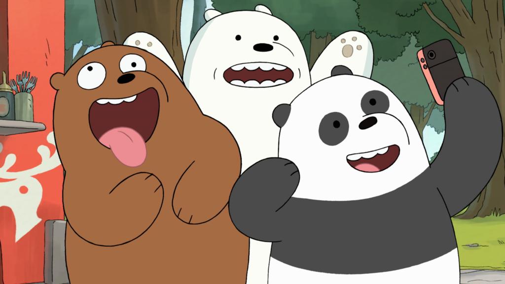 4 desenhos para assistir no cartoon