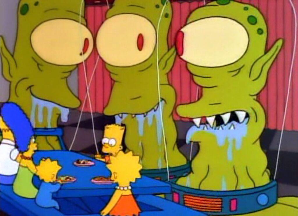 A casa da Árvore dos horrores: veja os 4 melhores episódios dos especiais de halloween de os simpsons