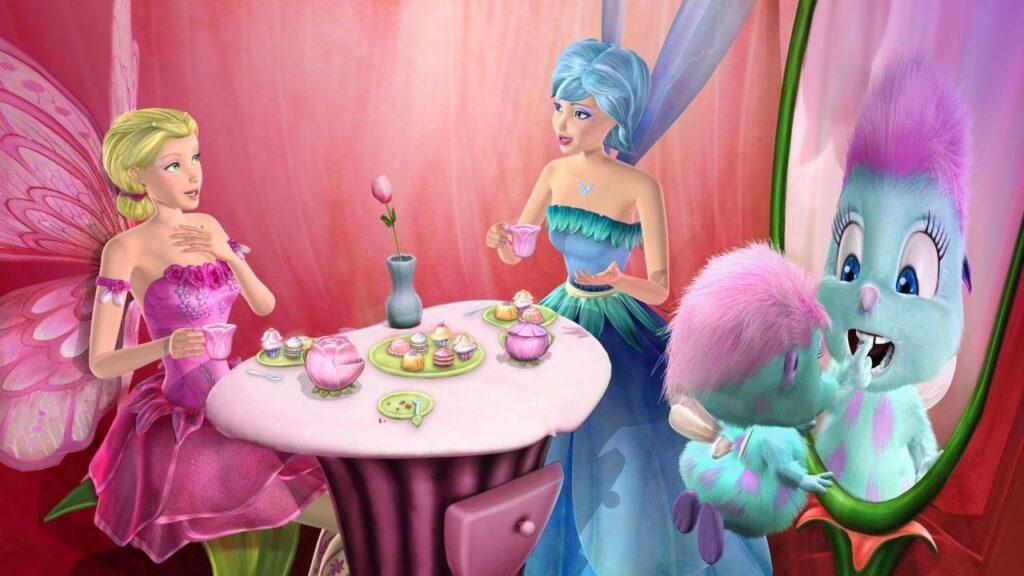 melhores continuações de Barbie