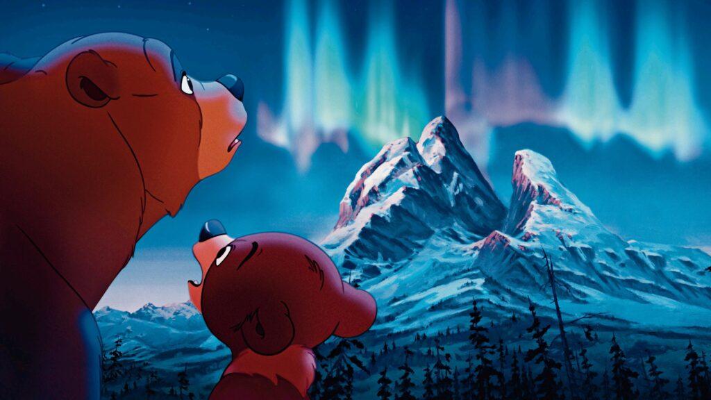 Irmão urso | saiba mais sobre a história por trás da animação e 3 curiosidades sobre o filme